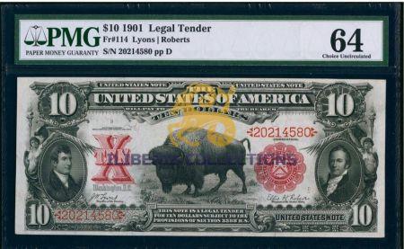 Bison Note