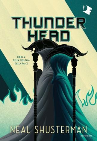 thunder-head