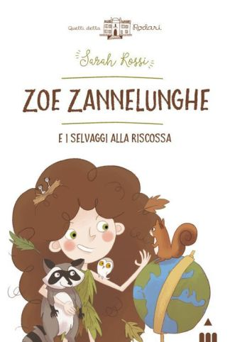 zoe-zannelunghe-e i-selvaggi-alla-riscossa