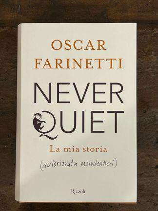 never-quiet