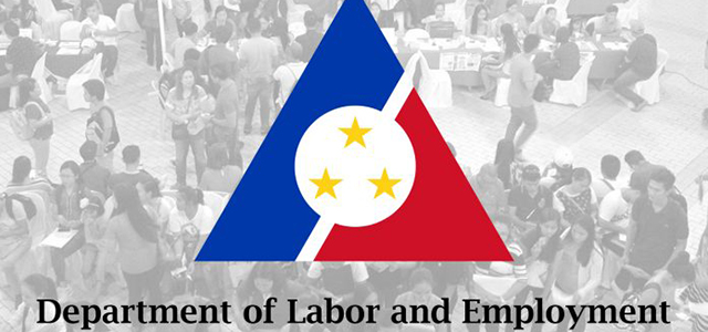 DOLE issues guidelines on CAMP implementation