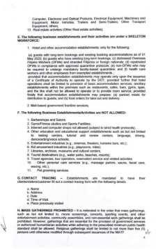 Executive Order (EO) No. 98 (2)