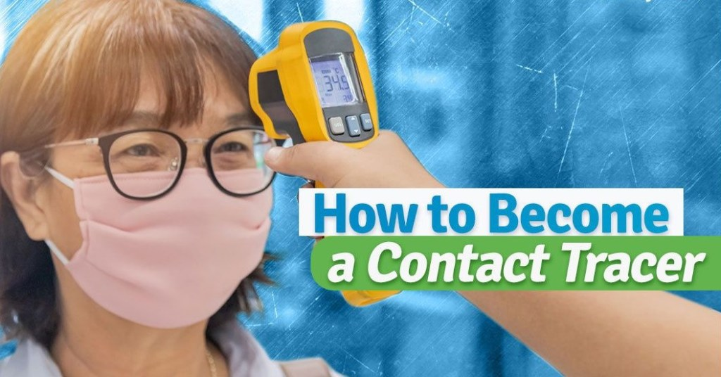 contact tracer