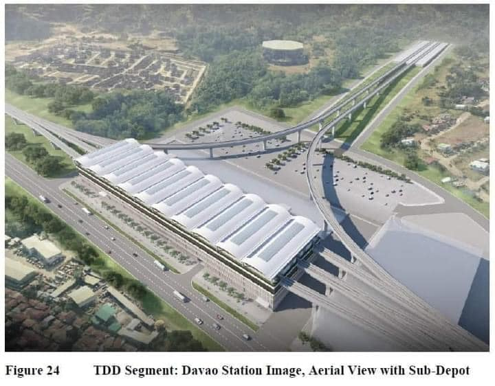 Mindanao Railway Project (2)