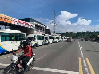 Jeepney Modernization (1)