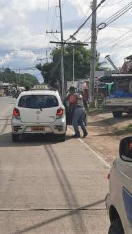 LTFRB Region 10-Iligan City Field Office enforcing team (4)
