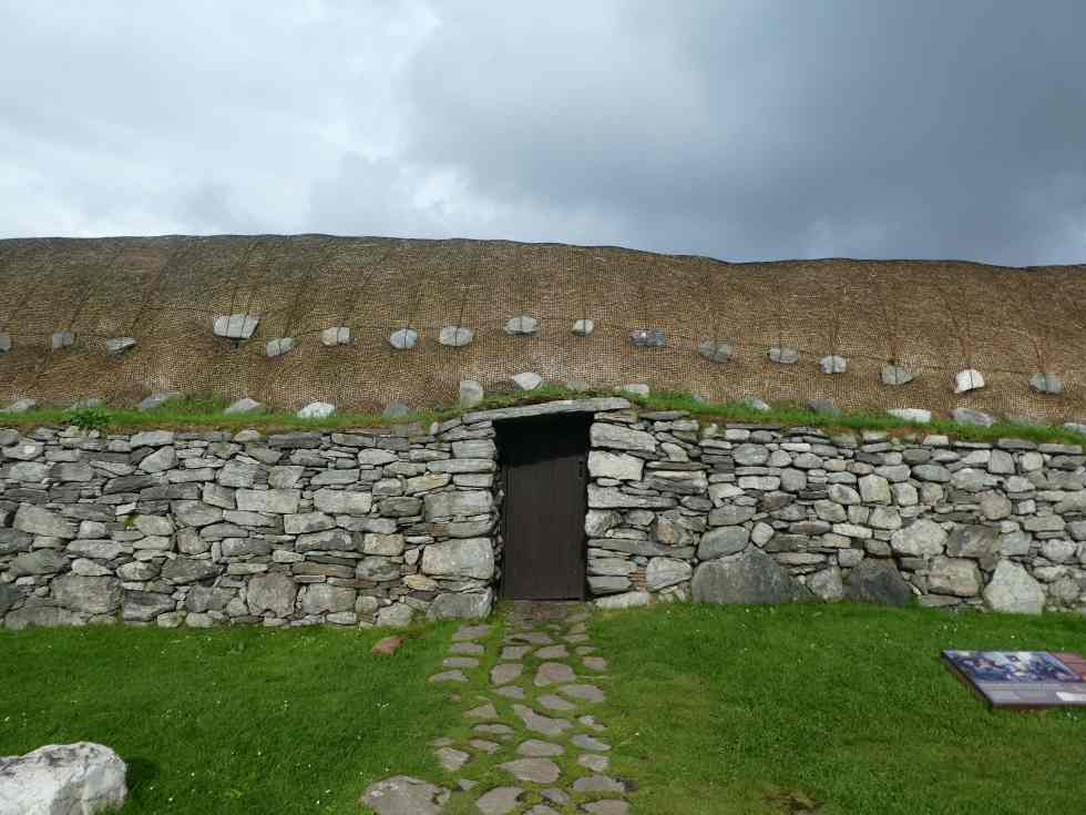 Blackhouse, Arnol, Isle of Lewis