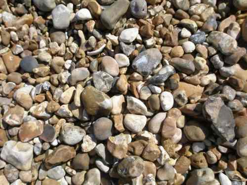 Bognor Regis beach, West Sussex