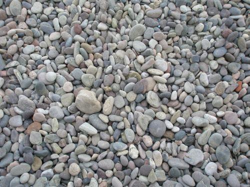 Stonehaven beach, Aberdeenshire