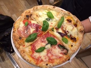 Pizza Regionale