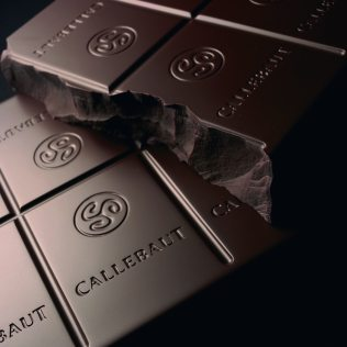 Callebaut dark blocks (1)