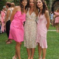 Diamante Rossetti;Sara Cucinelli;Gioia Fiorani