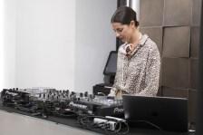DJ EMILIE FOUILLOUX per Antonelli Firenze opening a Milano