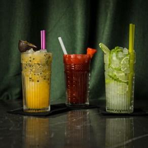 I cocktail vengono preparati direttamente al tavolo_TOP Carne Autunno 2019 (61)