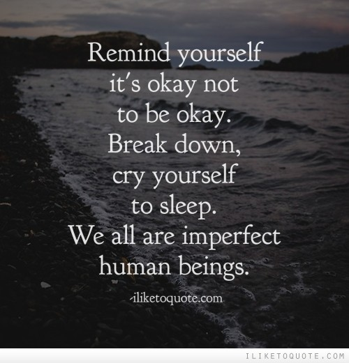 Image result for ok not being ok