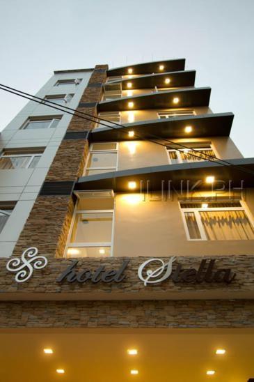 HOTEL STELLA Cebu City Hotel
