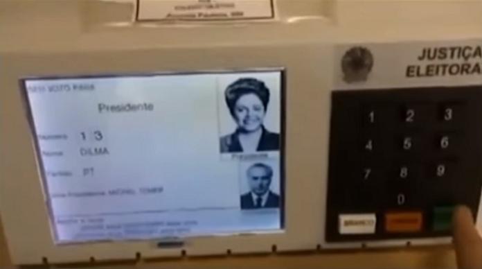 Sim, caro eleitor da Dilma, você também elegeu Temer