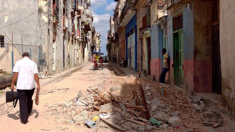 Resultado de imagem para Eu, uma ex-apaixonada por Che, fui a Cuba. E essa é a visão que tive por lá