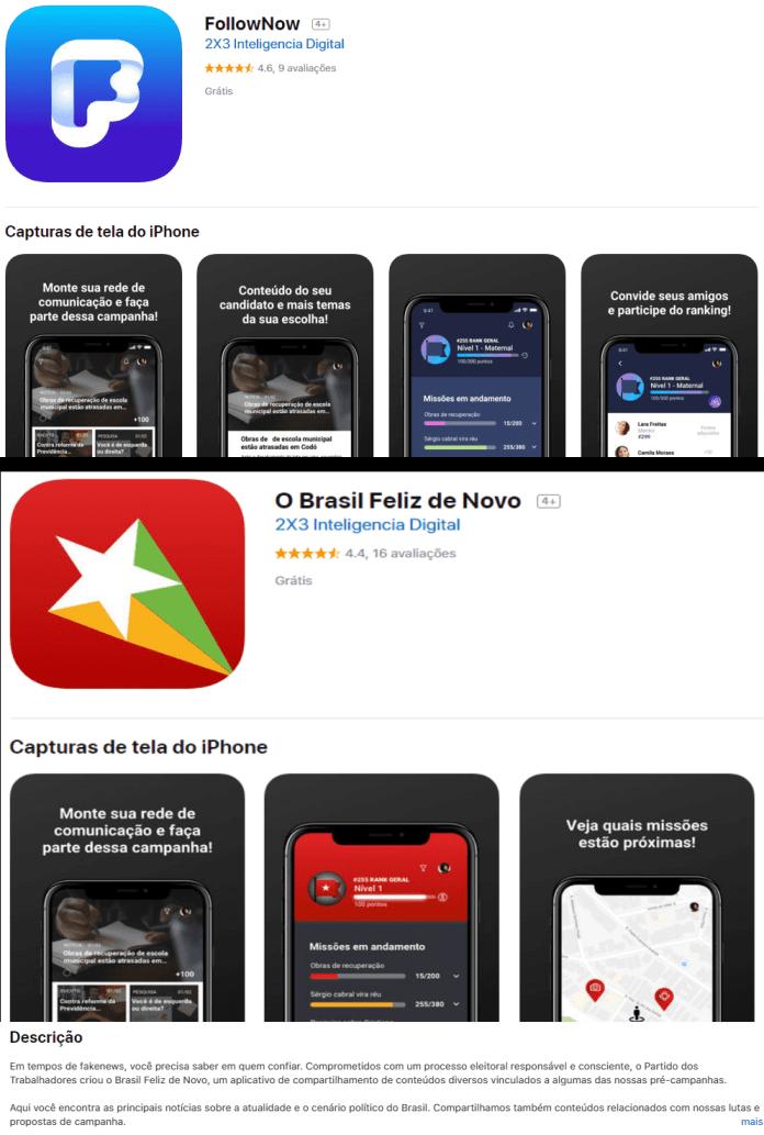 """Dossiê PTgate: tudo sobre a rede ilegal de """"influenciadores digitais"""" - image  on https://antv.news"""