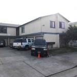 Richmond 5 Unit Apartment  - Exterior 01