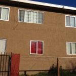 8 Unit Apartment