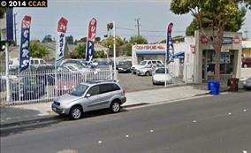 Car Lot with Office Space –  [Sold April 16, 2015]