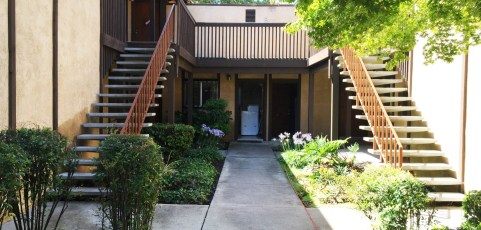 Meridien Apartments, Castro Valley [Sold September 22, 2015]
