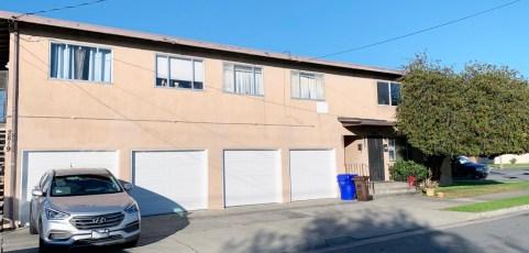 29th & Virginia Fourplex in Richmond [Sold March 19, 2020]