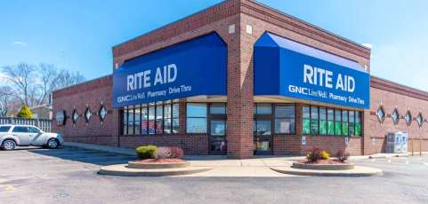 NNN Leased Investment in Girard, OH [Sold August 7, 2020]