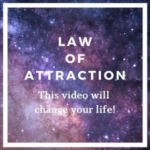 law of attraction motivation