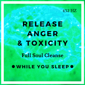 Affirmations to Release Anger