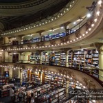 El Ateneo – The Most Beautiful Bookstore in the World