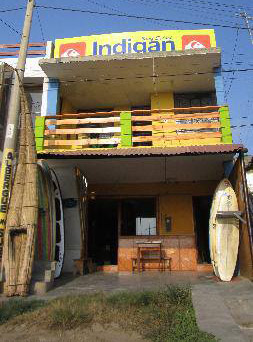 Indigan Surf School