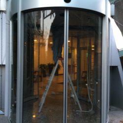 teleskopik kapı