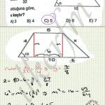Trigonometrik ifadeler ve geometri