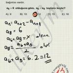 #lys 2013 matematik 32. soru çözüm