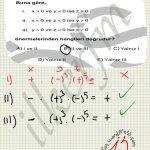 #kpss 2013 matematik 40.soru çözüm