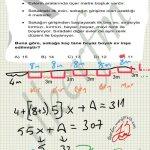 #kpss 2013 matematik 42.soru çözüm