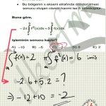 #kpssAlan2013 #kpss lise Matematik 7.soru çözüm