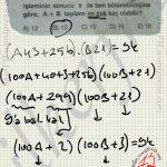 Cozumleme bölme bölünebilme #ygs #lys matematik fem Yayınları