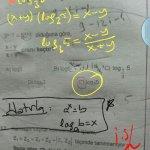 Logaritma soru çözüm #ygs #lys matematik