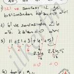 Faktoriyel sayilarda bölünebilme kuralı soru çözüm #ygs #lys matematik