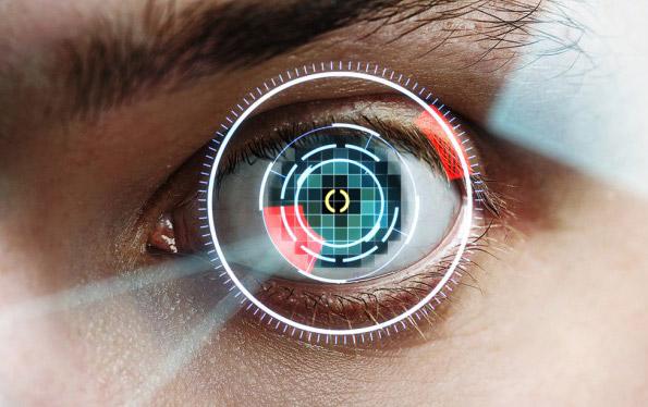 teknoloji ve gözler