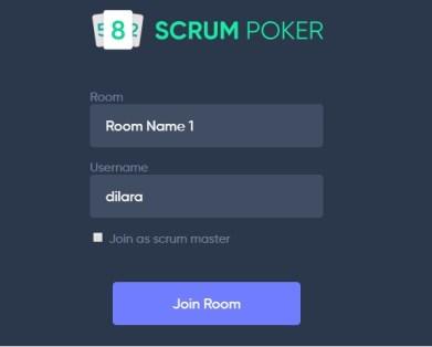 scrum poker 2