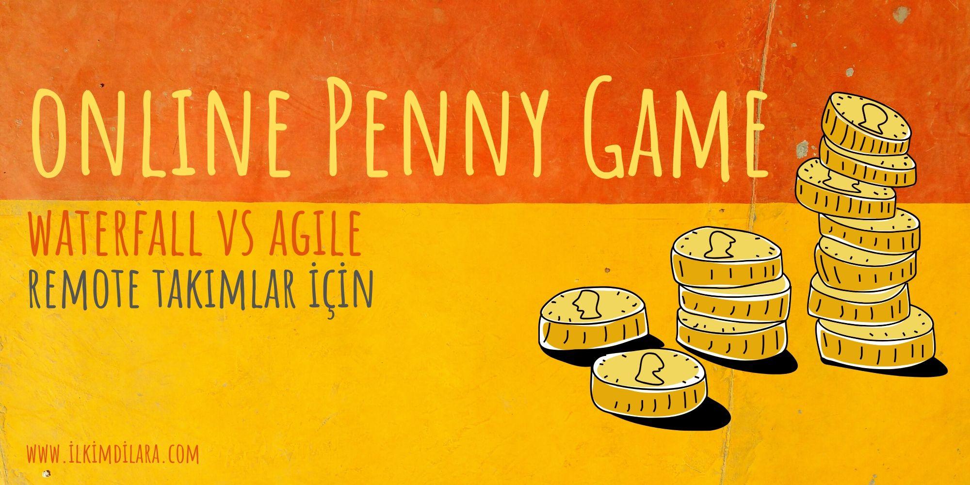 Online Penny Game Kapak