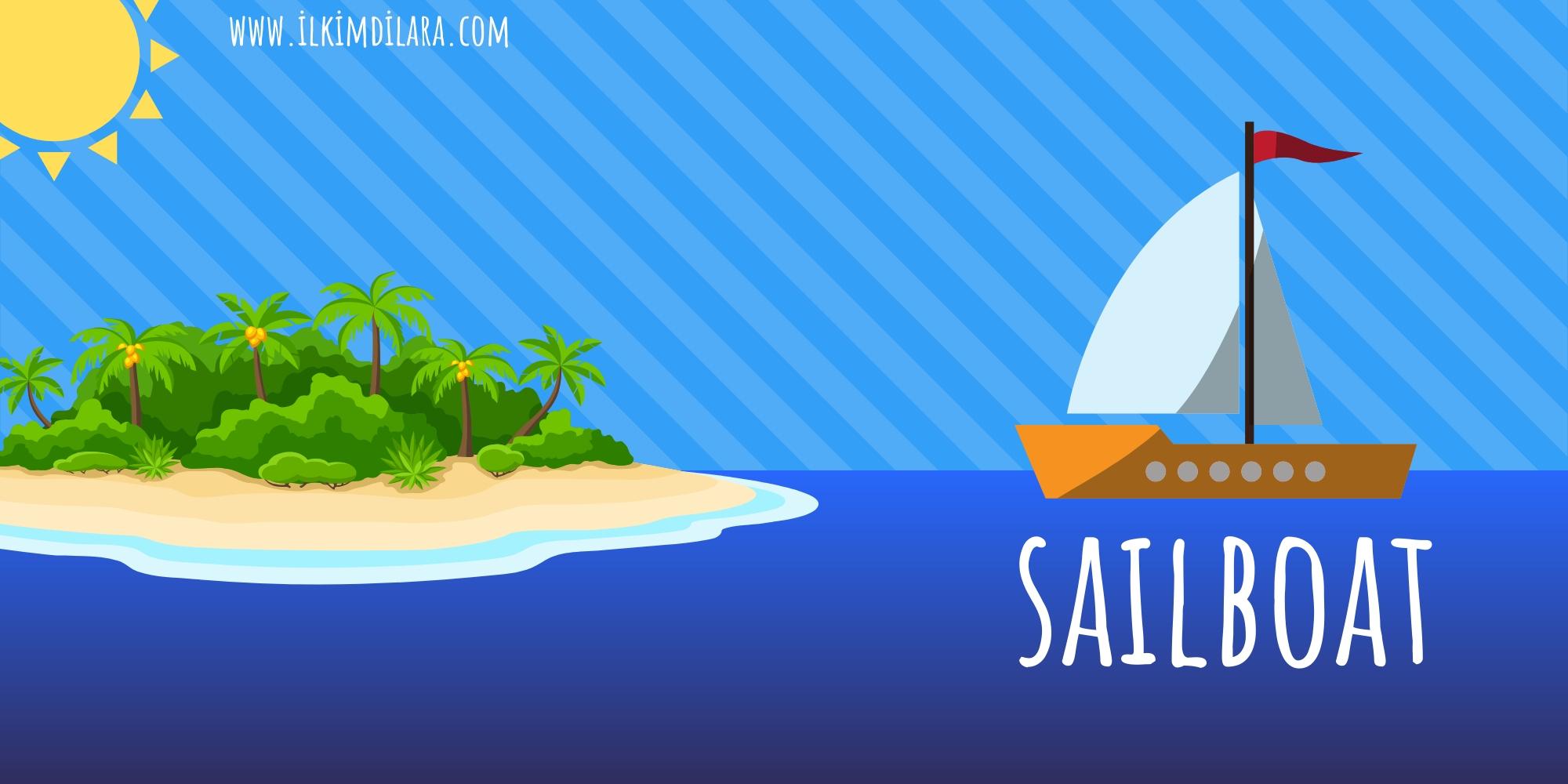 Sailtboat