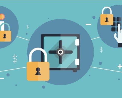 password Security Ilkley