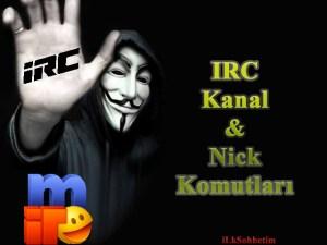 irc-komutlari-kanal-nick