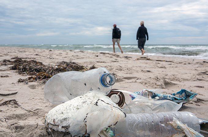 Stop alla plastica monouso in tutta l'Unione Europea dal 2021