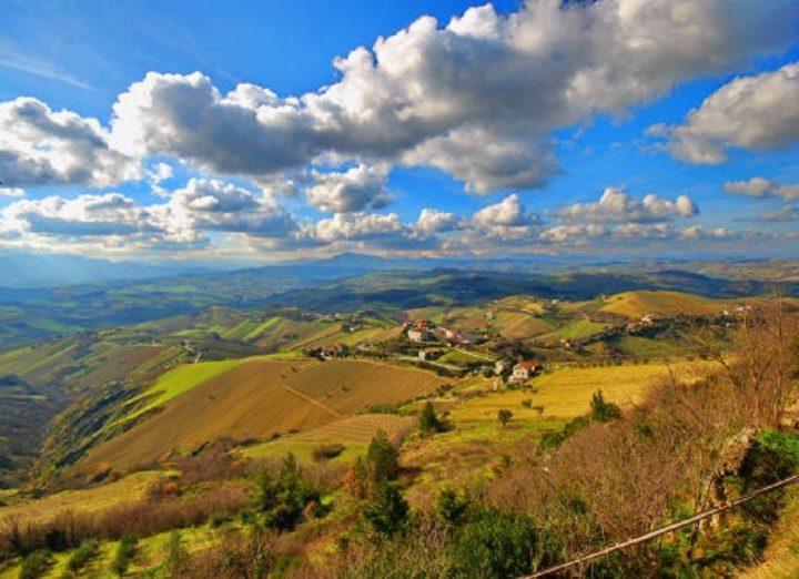 """Lonely Planet annovera la regione """"Marche"""" tra le mete migliori da visitare nel 2020"""